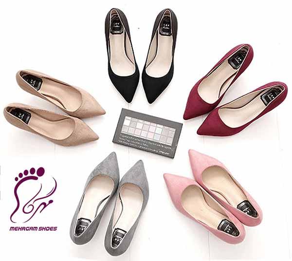 تلگرام فروش عمده کفش