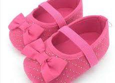 فروش عمده کفش بچه گانه عید ۹۸