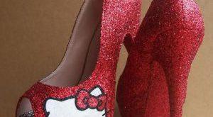 خرید ارزان کفش مجلسی دخترانه عمده