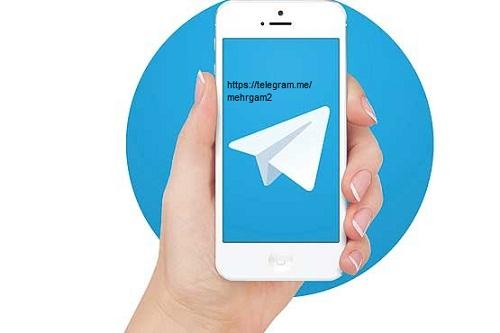 کانال تلگرام کفش اسپرت