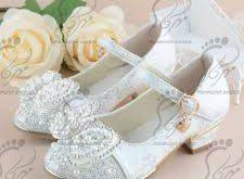 فروش کفش دخترانه مجلسی عمده